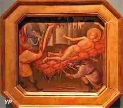 Martyre de saint Laurent (Mariotto di Nardo)