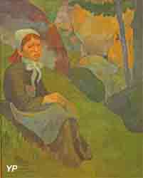 Solitude (Paul Sérusier)