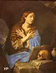 La Madeleine pénitente (Philippe de Champaigne)