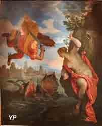 Persée délivrant Andromède (Paolo Caliari, dit Véronèse)