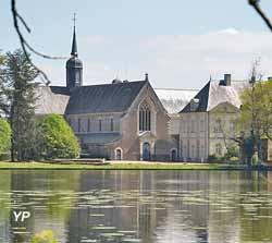 Abbaye de Melleray (Communauté du Chemin Neuf)