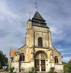 Église Saint-Pierre-Saint-Paul (V. Morvan)