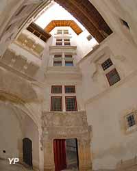 Maison Dupré La Tour (E. Caillet)
