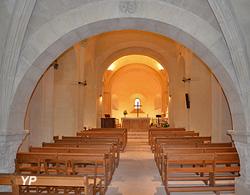 Église Sainte-Marie (PAH)
