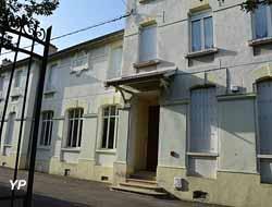 Ecole communale de Chabeuil (PAH)