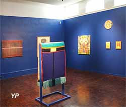 Exposition temporaire 2017
