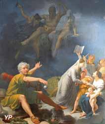 L'homme physique, l'homme moral et l'homme intellectuel (Jean-Baptiste Regnault)
