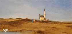 Le Minaret (Charles de Tournemine)