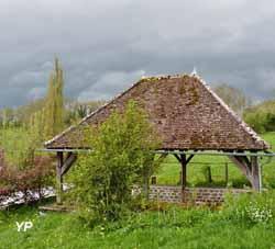 Lavoir de la Terrasse (B. Maingard)
