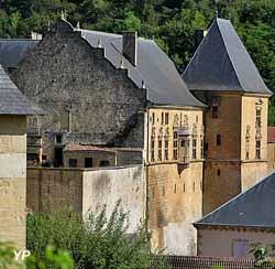 Château de Cons-La-Grandville