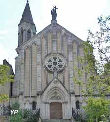 Chapelle du Sauveur (Mairie de la Souterraine)