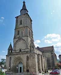Église Notre-Dame (Mairie de la Souterraine)
