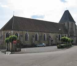 Église Saint Martin (A. Rapin)