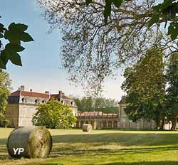 Abbaye de Trois-Fontaines (Aurélie Boileau)