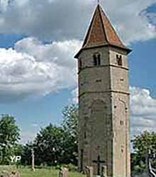 Tour de l'Usselskirch (A. Munsch)