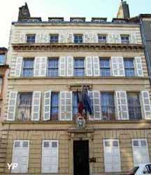 Musée du Libertador San Martin (Ambassade d'Argentine en France)