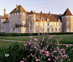 Château d'Époisses (Béatrix de Guitaut)