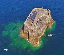 Fort de la Conchée (Compagnie du Fort de la Conchée)