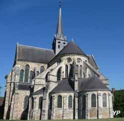 Église Saint-Pierre-Saint-Paul (ancienne abbatiale) (C. Casters)
