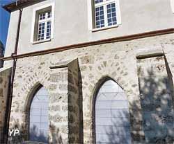 Bâtiments conventuels de l'Ancienne abbaye Saint-Pierre