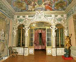 Chambre d'apparat (Ville de Nice)