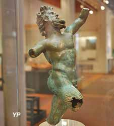 Musée archéologique de Nice Cimiez