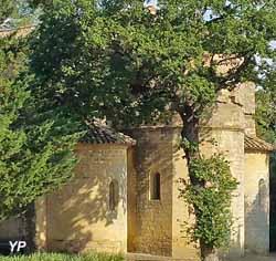 Église Notre-Dame des Pins