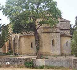 Église Notre-Dame des Pins (Les Amis de Notre Dame des Pins)