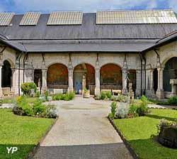 Musée d'art et d'archéologie du Périgord (B. Dupuy)