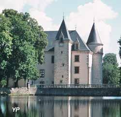 Château (Mémoire de Nieul et Alentours)