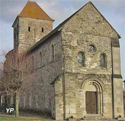 Église Saint-Théodulphe (Mairie de Villers-aux-Noeuds)