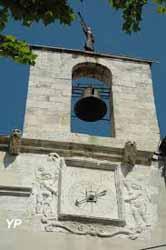 Beffroi (Ville de Marignane)