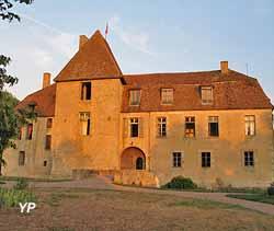 Château de Lantilly (Château de Lantilly)