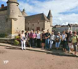 Château (Office de Tourisme du pays Cleyettois)