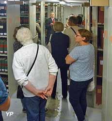 Archives départementales de l'Aisne