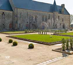 Prieuré du Mont Saint-Michel
