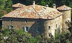 Château et Jardins du Pin (Christian Bontzolakis)