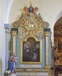 Église Saint-Pierre (L. Berion)