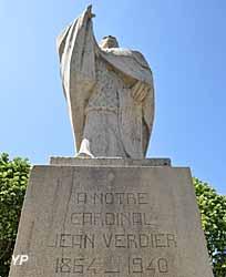 Musée du Cardinal Verdier (Mairie de Lacroix-Barrez)