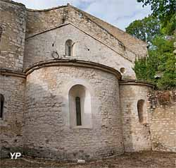 Église Notre-Dame-La-Blanche