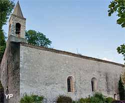 Église Notre-Dame-La-Blanche (Mairie de Savasse)