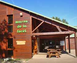 Maison de la Forêt de Montamisé