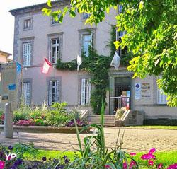 Musée du Catharisme (Maison des Mémoires / Musée du Catharisme)