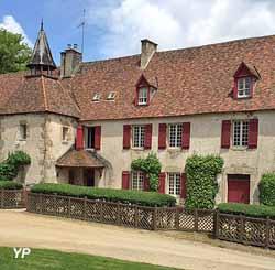 Manoir (Domaine de Banizette)