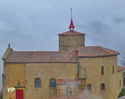 Église saint Matthieu (AVVO)