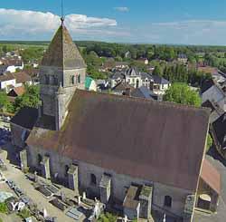 Église Saint-Martin (B. Petit)