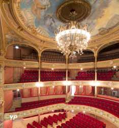 Théâtre Molière