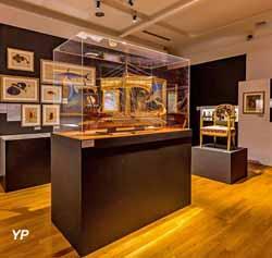 Musée d'Art et d'Histoire - Palais Masséna (Ville de Nice)