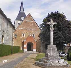 Église Notre-Dame (Ville de Terres-de-Bord)