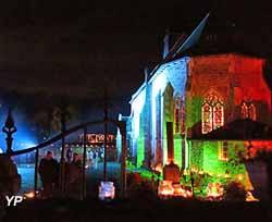 Église de Saint-Suzanne sur Vire (DR)